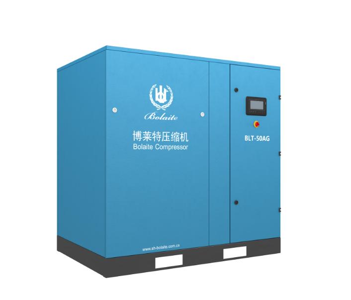 BLT工频空压机(4-90kW)