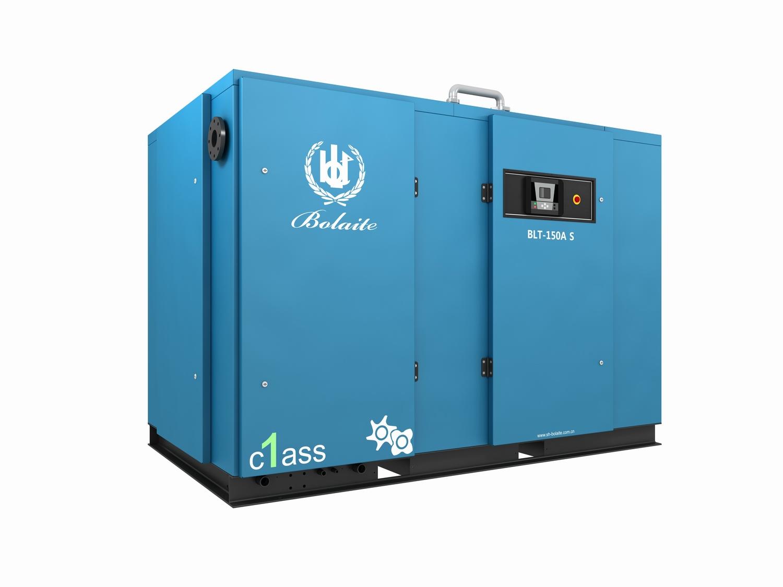 BLT变频空压机(110-250Kw)