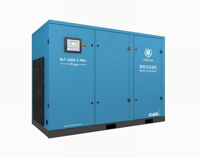 BLT S 节能变频空压机